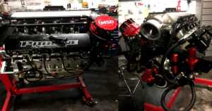 Daddy Dave Gets A Brand New Engine in GOLIATH 1