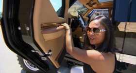 Drive Conquest Knight XV $700,000 Armored Car 2