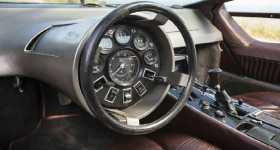 From Which Car Is This Steering Wheel 1