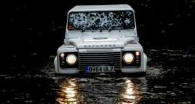 Jaguar Land Rover Will Protect Its Pride The Defender 1
