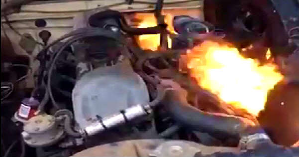 funny mechanical problems compilation muscle cars zone