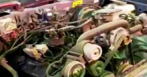Mechanical Problems volume 2 funny hilarious engine 4
