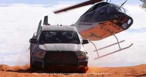 New Ford Range Raptor 1