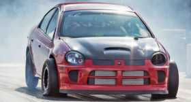 Presenting You The Fastest Fastest Dodge Neon SRT4 5speed Out There 1