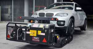 Spectacular EASTRACT Vehicle Handler 4