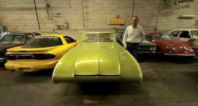 The Most Eccentric Car Collection 1