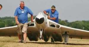 The Ultimate RC AIR SHOW 1