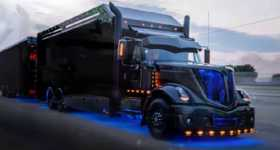 This Custom Tow Rig Cant Get Any Better 1