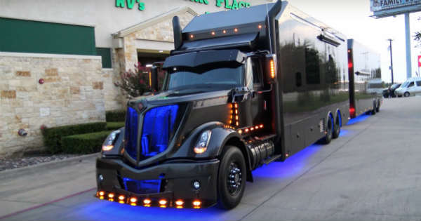 This Custom Tow Rig Cant Get Any Better 2
