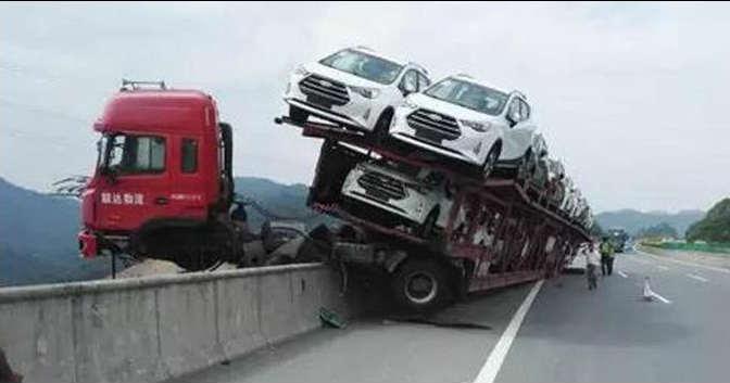 Truck Fails Caught On Tape 2