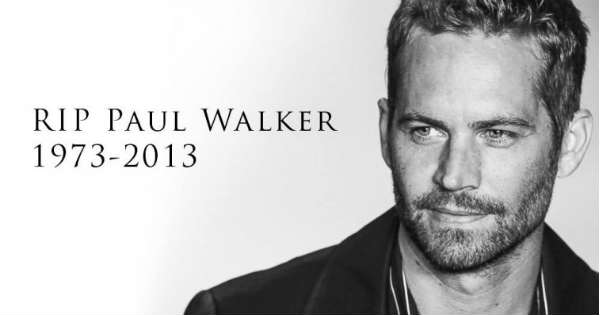 We Remember About Paul Walker On His BIRTHDAY 1