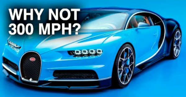 Why Has No Production Car Hit 300 MPH Electric Cars 2