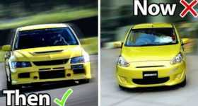 5 Car Brands Downhill Worse 2