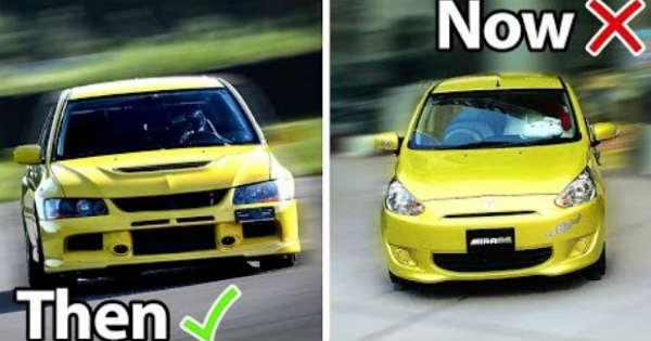5 Car Brands Downhill Worse 2 Muscle Cars Zone
