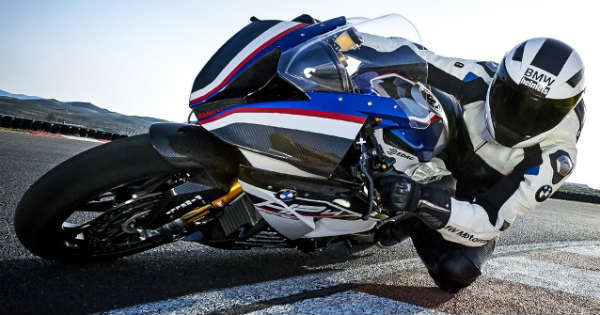 80000 BMW S1000RR HP4 Race Carbon Fiber Superbike 2