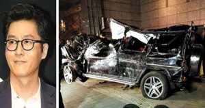 BREAKING Actor Kim Joo Hyuk Passes Away In A Car Accident 11
