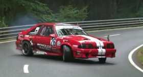 Best Mustang Drift Racing 11