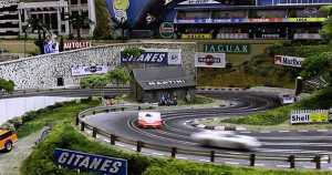 Custom Slot Car 1