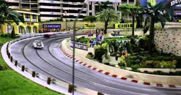 Custom Slot Cars 2