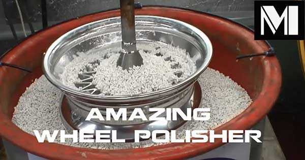 Different Rim Polishing Processes 1