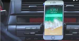 Do Not Disturb While Driving in iOS 11 222