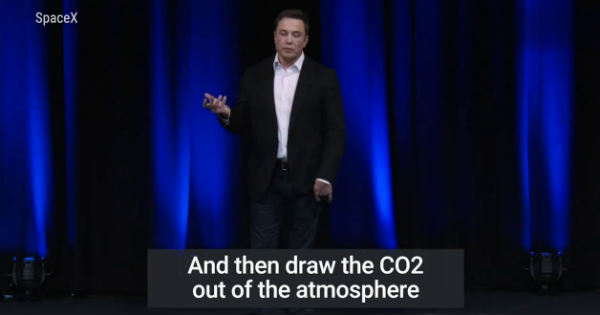 Elon Musks Plan Can We Actually Colonize Mars With This Project 2