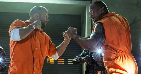 Fast Furious Spinoff Is Scheduled For Release on July 26 2019 2
