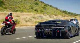 Fast Vehicles Lamborghini Centenario Pagani Huayra Ducati 899 ride 3