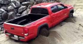 Get Stuck Crawl Control Toyota Tacoma (3)