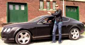 He Bought The Cheapest Bentley Continental GT In The US 11