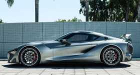 Heres Why You Are Wrong About The New Toyota Supra 111
