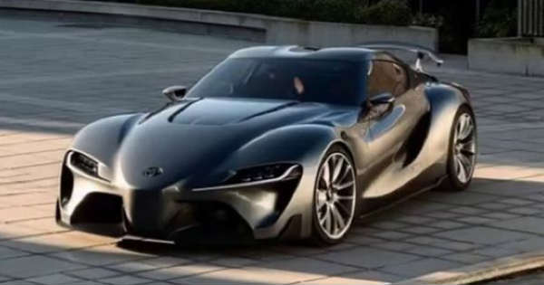 Heres Why You Are Wrong About The New Toyota Supra 2
