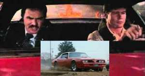 Hooper 1978 Hooper 1978 Classic Car Movie Pontiac TransAm 4