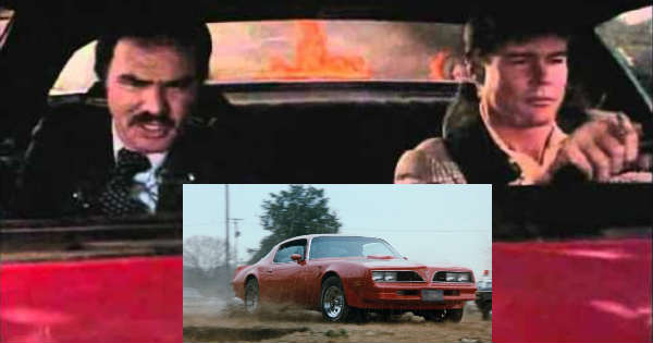 Classic Muscle Cars >> Hooper 1978: A Forgotten Classic Car Movie with an Epic ...