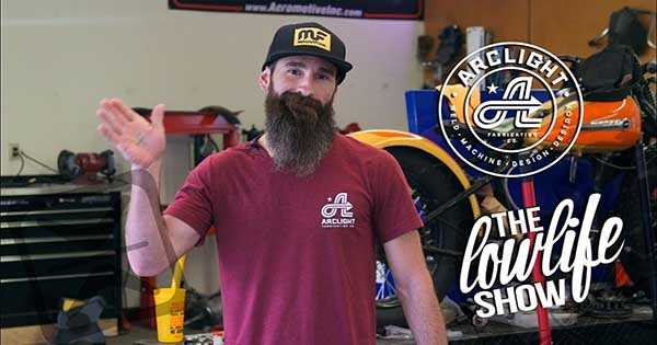 Low Life Show Hosted By Aaron Kaufman 2