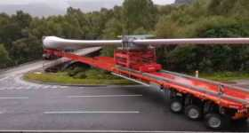 McFaydens Super Wing Carrier From Scotland 1