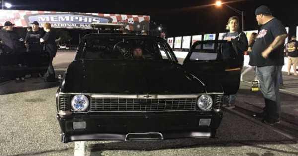 Murder Nova Chevy new custom famous 2