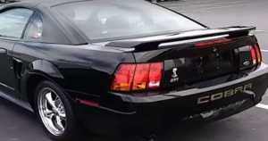 Mustang Cobra Sound 11