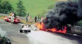Niki Laudas Life Was Saved By This Fire Engine Porsche 911 1