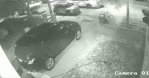 Parking Justice Blocked Driveway 1