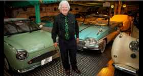 Roger Dudding Classic Car Collection 1