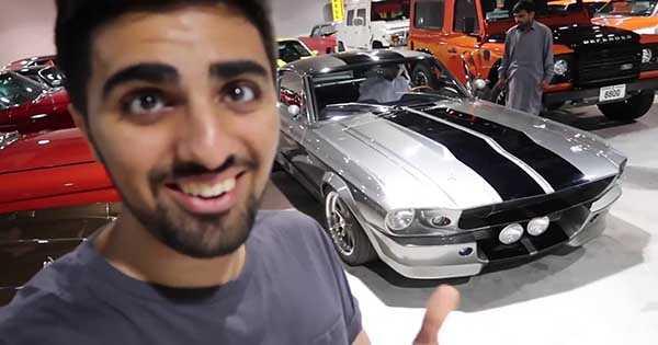 Royal Car Collection 2