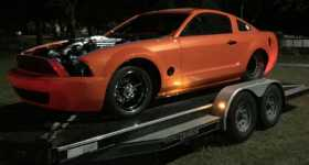 Street Outlaws Will Attack TOP 10 LIST With This BOOSTED GT 1