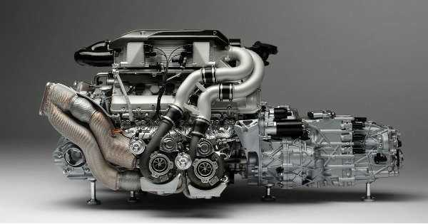 The Most Detailed 1 4 Scale Bugatti Chiron Engine 2