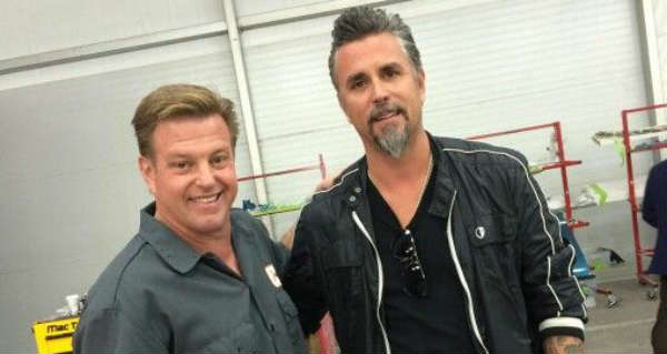 the story behind chip foose and gas monkey garage. Black Bedroom Furniture Sets. Home Design Ideas