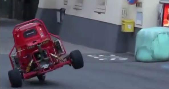 This Three Wheel Beast Is Slaying The Asphalt 2