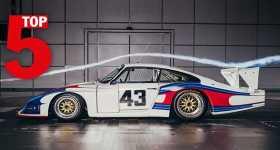 Wildest Porsche Spoiler 1