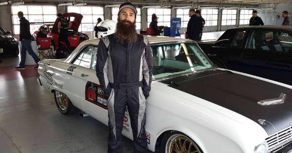 Aaron Kaufmans Top 5 Favorite Cars 11