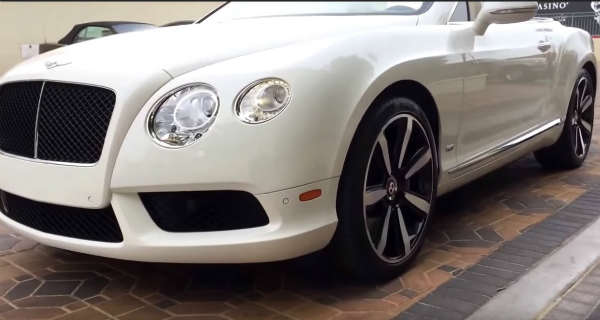 Bentley Replica For Just 36000 Would You Buy It 1
