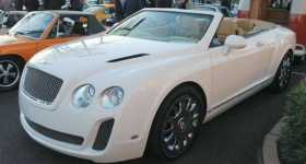 Bentley Replica For Just 36000 Would You Buy It 2